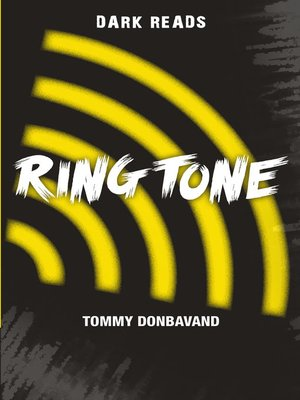 cover image of Ringtone