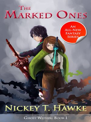 cover image of The Marked Ones