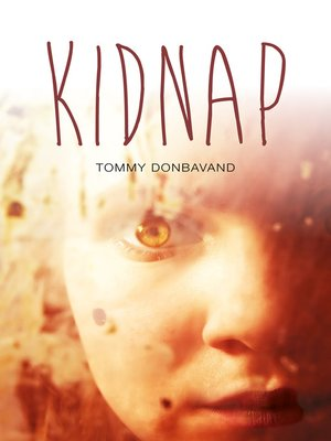 cover image of Kidnap