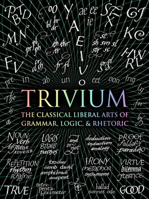 cover image of Trivium