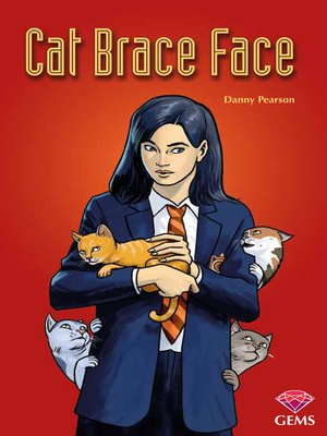 cover image of Cat Brace Face
