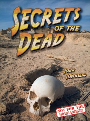 cover image of Secrets of the Dead
