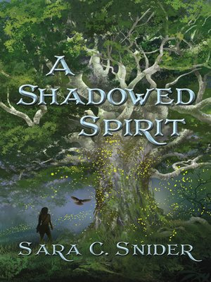 cover image of A Shadowed Spirit