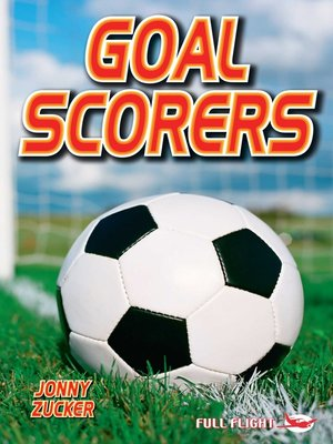 cover image of Goal Scorers