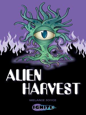 cover image of Alien Harvest