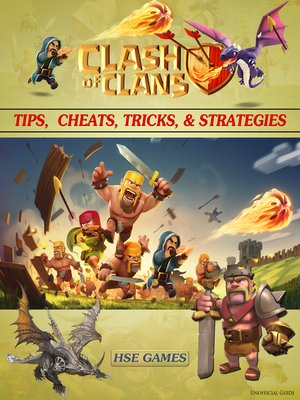 cover image of Clash of Clans Tips, Cheats, Tricks, & Strategies