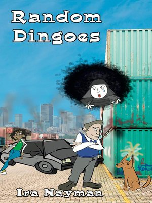 cover image of Random Dingoes