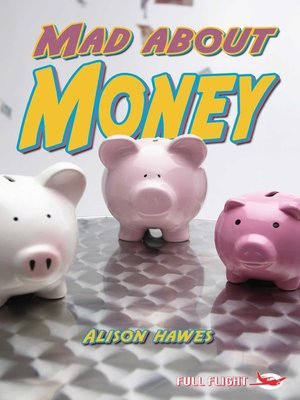 cover image of Mad About Money!