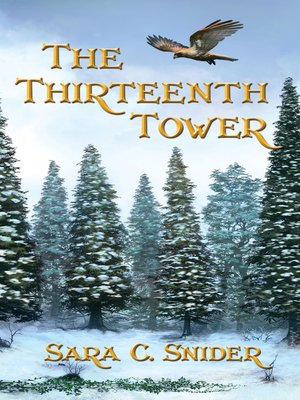 cover image of The Thirteenth Tower