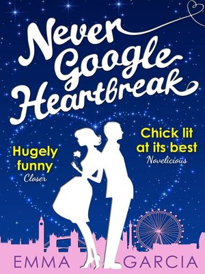 cover image of Never Google Heartbreak