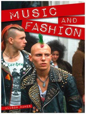 cover image of Music and Fashion