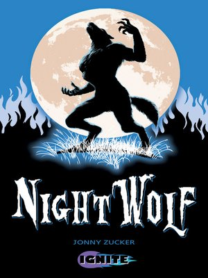 cover image of Night Wolf