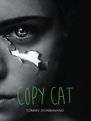 cover image of Copy Cat