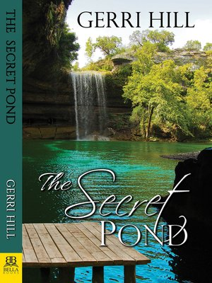 cover image of The Secret Pond