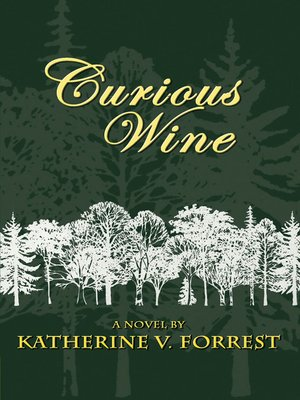 cover image of Curious Wine