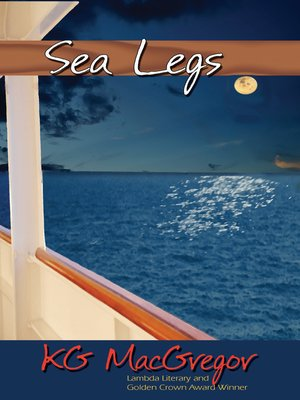 cover image of Sea Legs