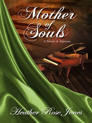 cover image of Mother of Souls