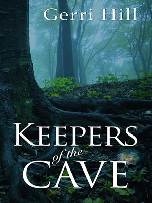 cover image of Keepers of the Cave