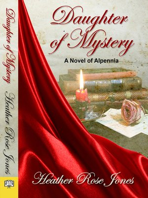 cover image of Daughter of Mystery