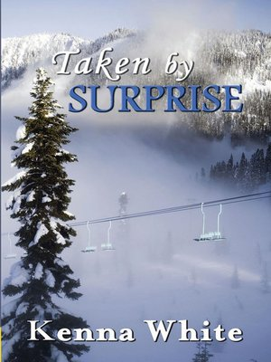 cover image of Taken By Surprise