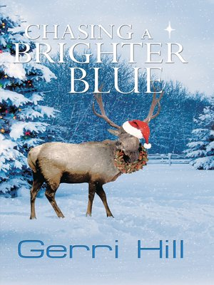 cover image of Chasing a Brighter Blue