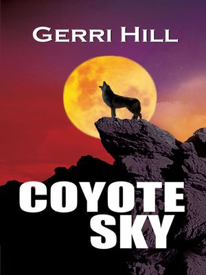 cover image of Coyote Sky