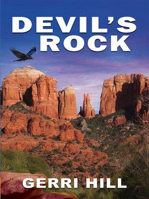 cover image of Devil's Rock