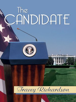 cover image of The Candidate