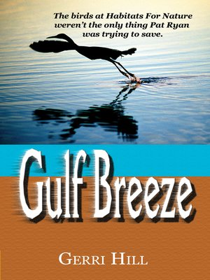 cover image of Gulf Breeze