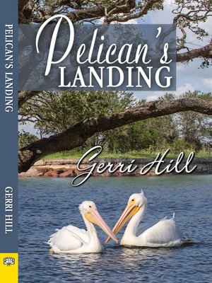 cover image of Pelican's Landing