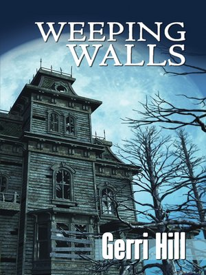 cover image of Weeping Walls