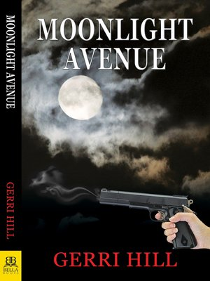 cover image of Moonlight Avenue