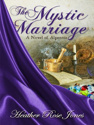 cover image of The Mystic Marriage