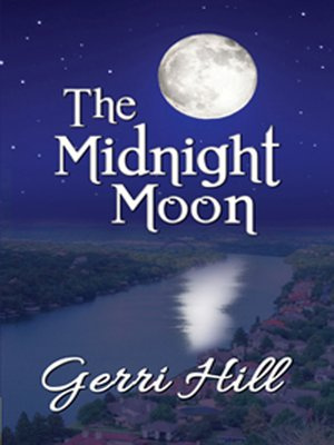 cover image of The Midnight Moon