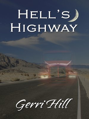 cover image of Hell's Highway