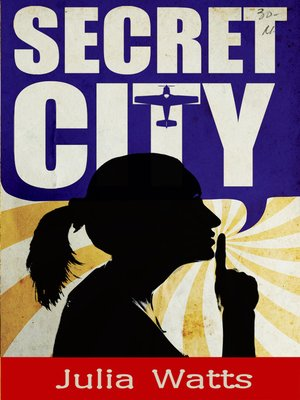cover image of Secret City