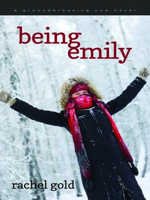 cover image of Being Emily
