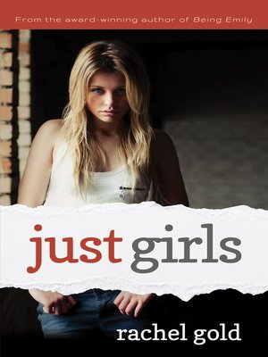 cover image of Just Girls