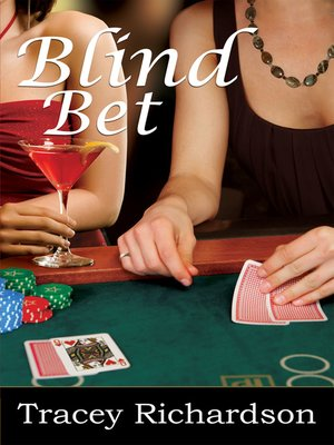 cover image of Blind Bet