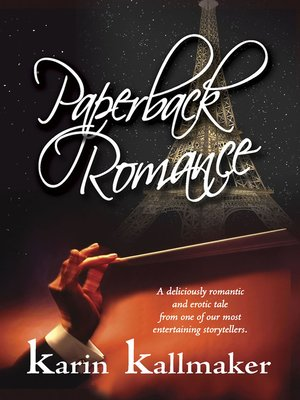 cover image of Paperback Romance
