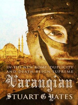 cover image of Varangian