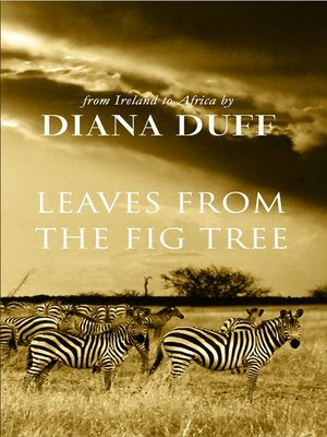 cover image of Leaves from the Fig Tree