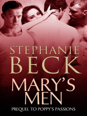 cover image of Mary's Men