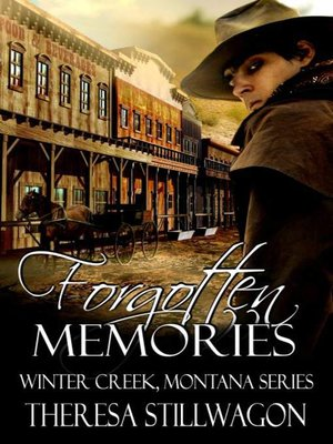 cover image of Forgotten Memories