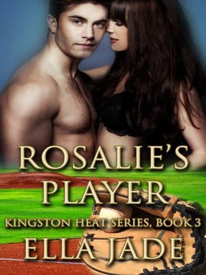 cover image of Rosalie's Player