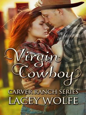 cover image of Virgin Cowboy