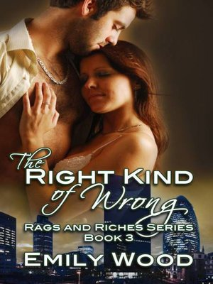 cover image of The Right Kind of Wrong