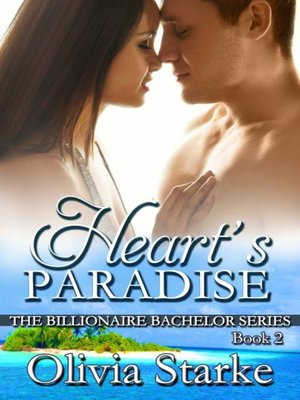 cover image of Heart's Paradise