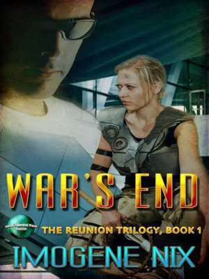 cover image of War's End