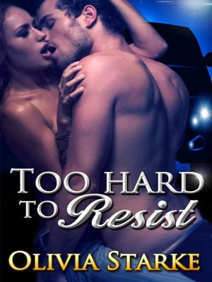 cover image of Too Hard to Resist